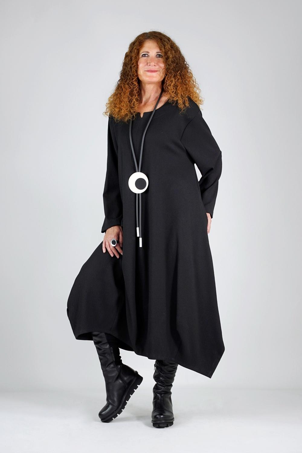Regio Kleid in Tulpenform...