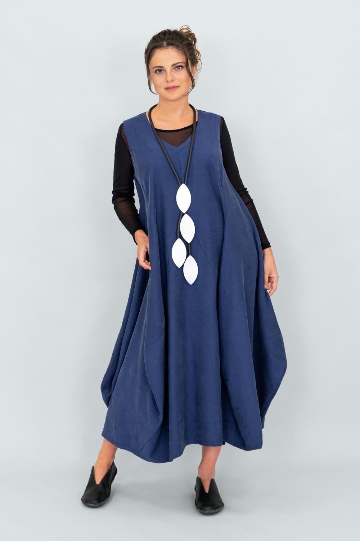 Kess Kleid in A-Form aus...