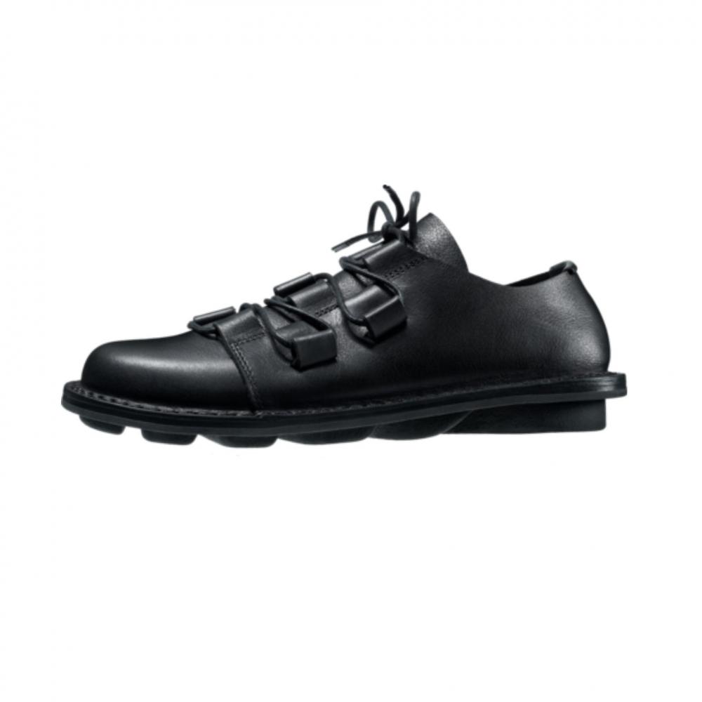 sale retailer bb6b0 61a66 Stylishe Schürschuhe von TRIPPEN aus hochwertigem Leder