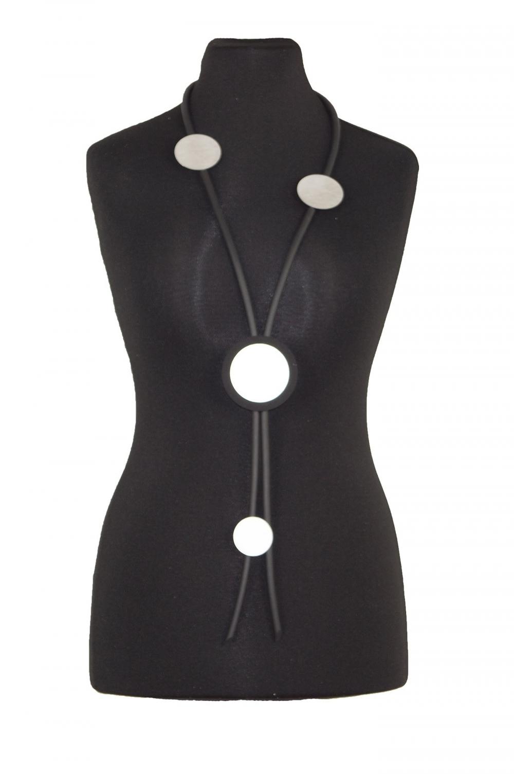 Halskette 8
