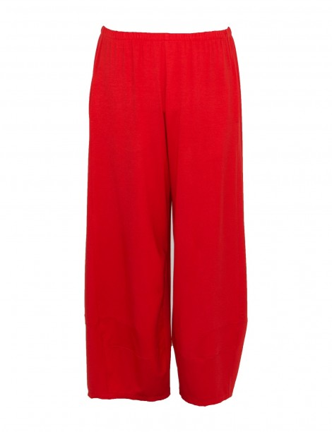 Timothy Trousers Red