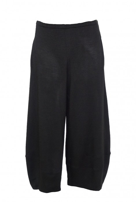 Timothy Trousers Black
