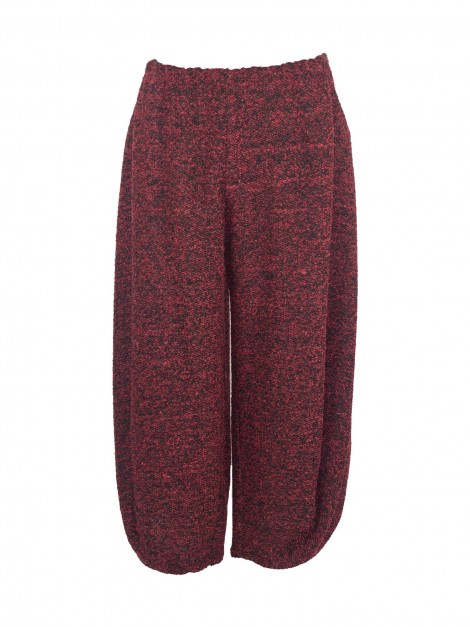 Chekonia Trousers Red