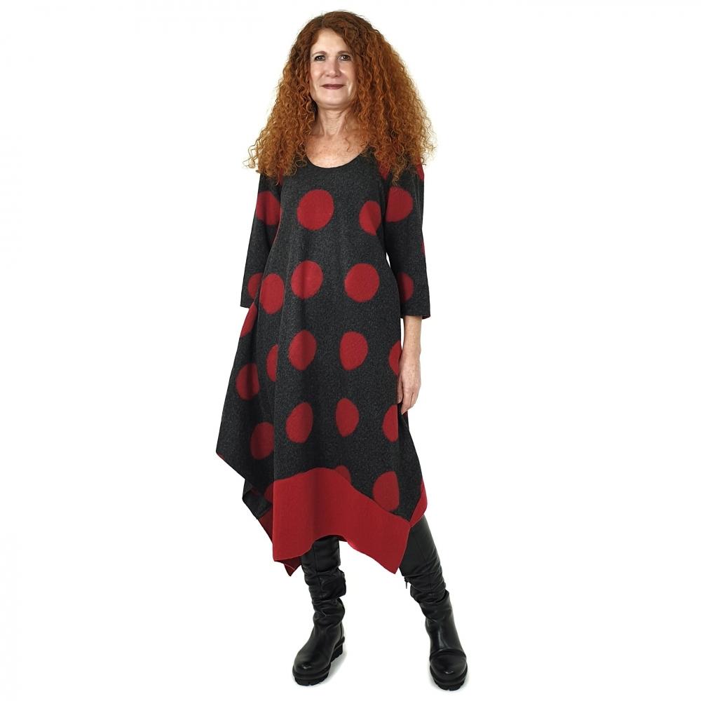 Kleid von Julitta in...